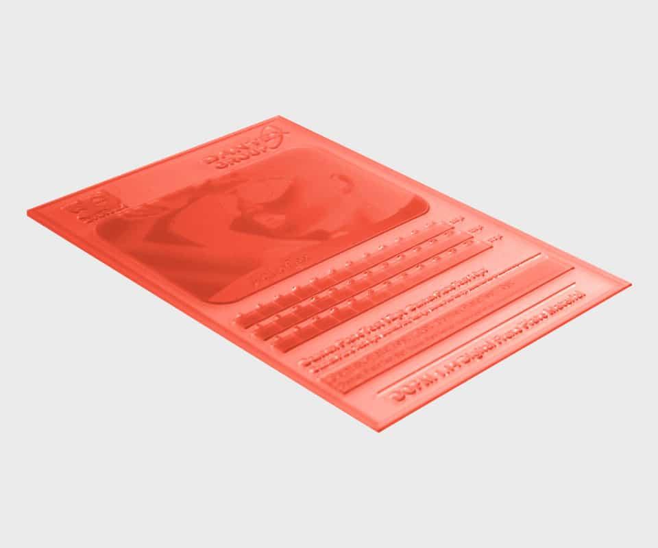 Esko Spark Imagers - Dantex: digital press, letterpress and
