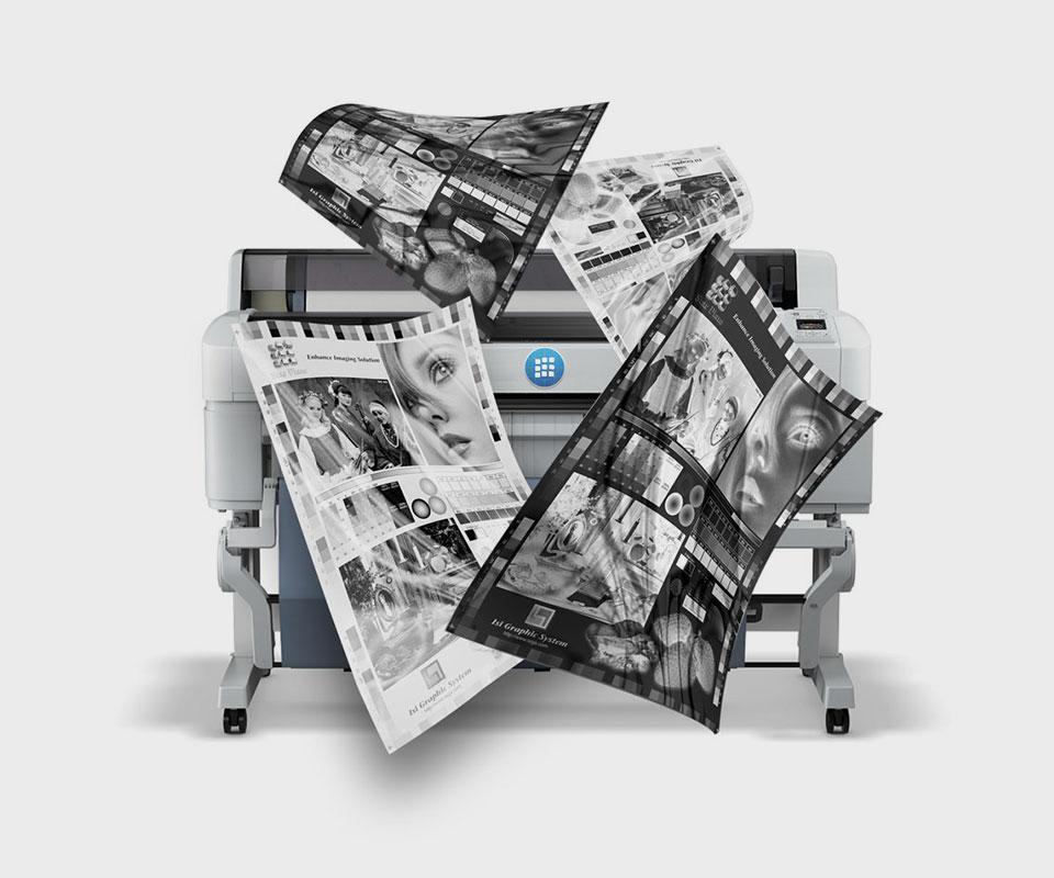 Home - Dantex: digital press, letterpress and flexo plates