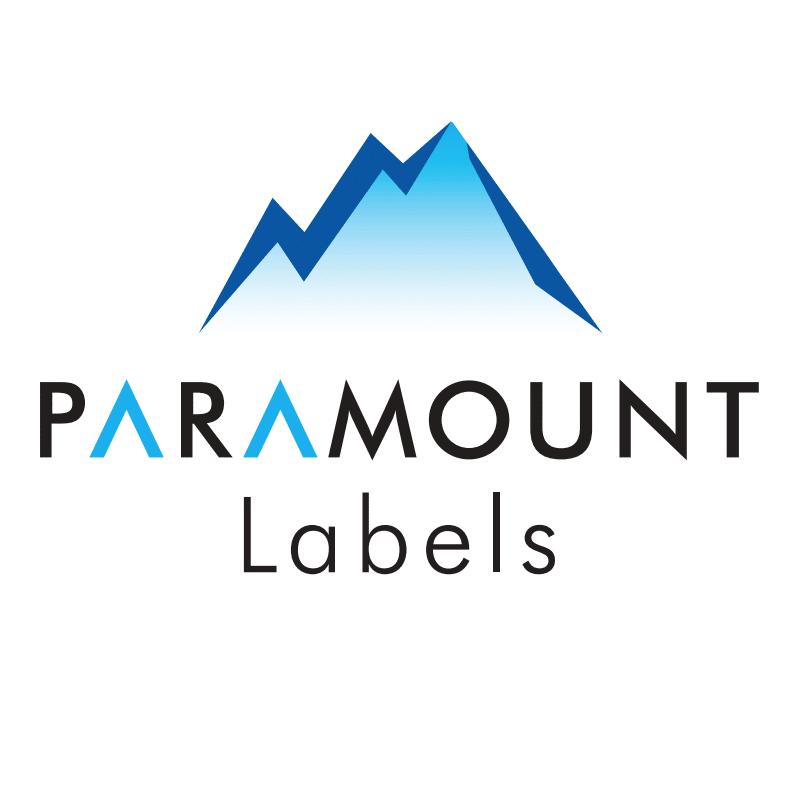 Paramount labels use Dantex digital Label printing press