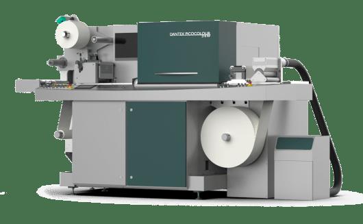 Picocolour_NEW UV digital label press